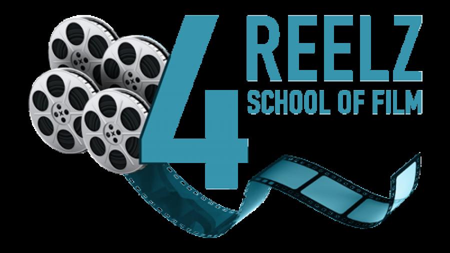 4REELZ Logo