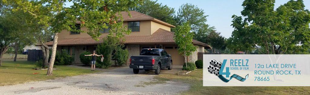 12a Lake Drive - Round Rock, TX 78665