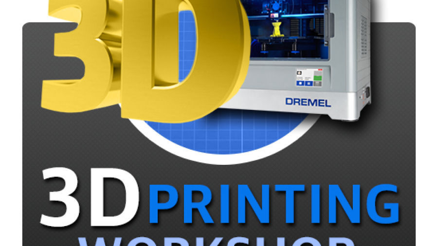 4REELZ - icon - 3d Printing Workshop
