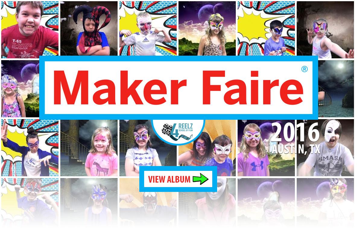4REELZ-MakerFairePromotionalBanner