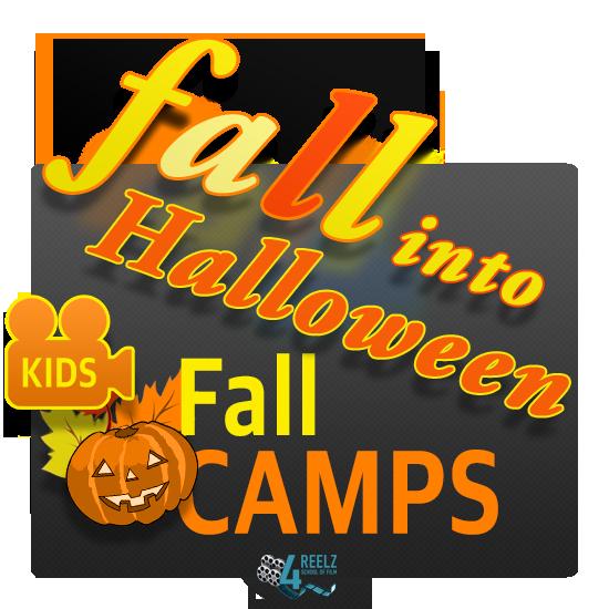 4REELZ - Fall Into Halloween